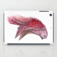 birdy iPad Cases featuring birdy! by gasponce