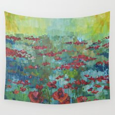 Lest We Forget Wall Tapestry