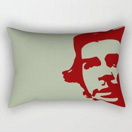 Ernesto Che Guevara the  hero Rectangular Pillow