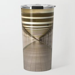 Subway Stories (Pt 3 - New York City) Travel Mug