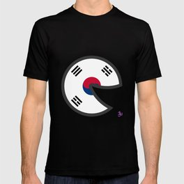 Korea Smile T-shirt