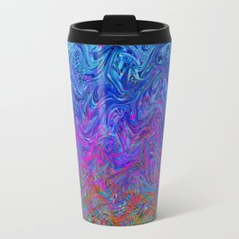 Fluid Colors G255 Travel Mug