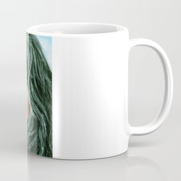 Warrior girl Coffee Mug