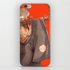 Mantle iPhone & iPod Skin