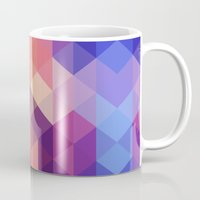 brand new Mugs featuring Brand new day by marcegaral