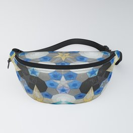 Suspended Stars Fanny Pack