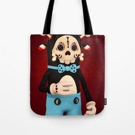 Bad Petryck Tote Bag