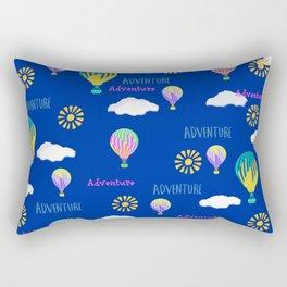 Aventure Rectangular Pillow