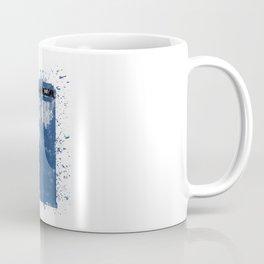 T.A.R.D.I.S. Coffee Mug