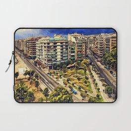 Thessaloniki 1 Laptop Sleeve
