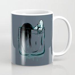 Pocket Samara Coffee Mug