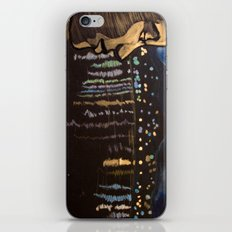 Chill... Lagoon iPhone & iPod Skin