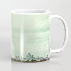 Sapphire City Mug