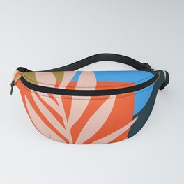 Abstract Art 39 Fanny Pack