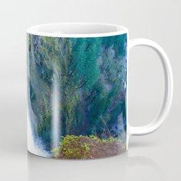 Multnomah Falls II Coffee Mug