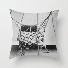 Indiana Tradition Throw Pillow