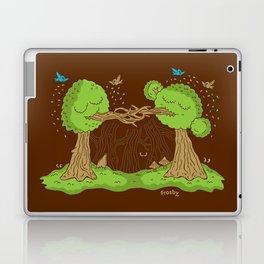 Treenagers Laptop & iPad Skin