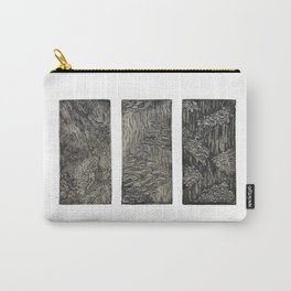 Fungal Studies Carry-All Pouch
