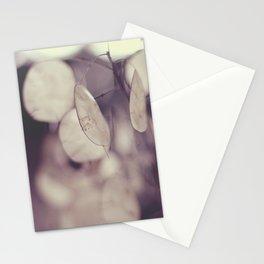 Lunaria Stationery Cards