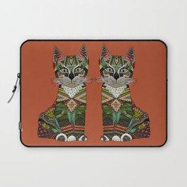 pixiebob kitten sienna Laptop Sleeve