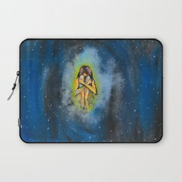 Lonely space Laptop Sleeve
