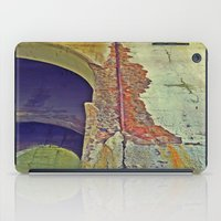 concrete iPad Cases featuring Concrete by RDKL, Inc.