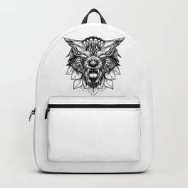 Wolf Backpack