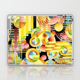 Art Deco Maximalist Laptop & iPad Skin
