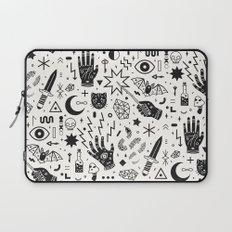 Witchcraft II Laptop Sleeve