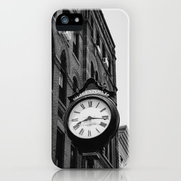 Greenpoint Brooklyn iPhone Case