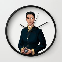 Kai Wall Clock