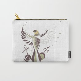 Pharaoh's Symbol Carry-All Pouch