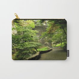 Natural Bridge 2 photography Carry-All Pouch