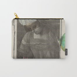 Mary Cleophas Carry-All Pouch