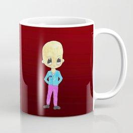 MiniRym Coffee Mug