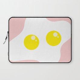 sunny side up Laptop Sleeve