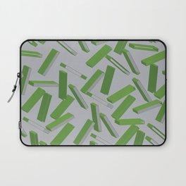 3D Pattern  X 0.3 Laptop Sleeve
