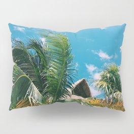 Isla Paraiso Pillow Sham