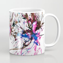 My Schizophrenia (11) Coffee Mug