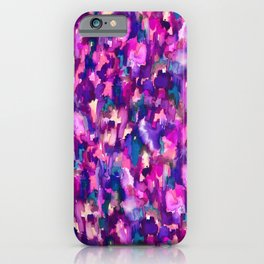 Verve (Purple) iPhone Case
