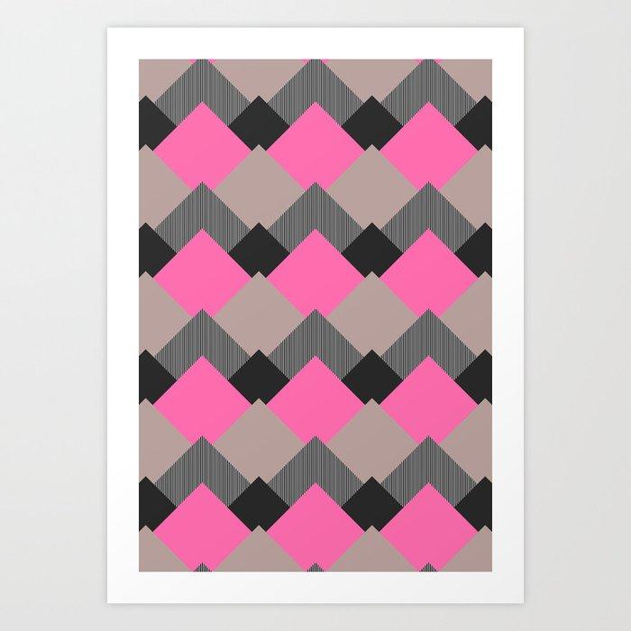 Axm4 Art Print