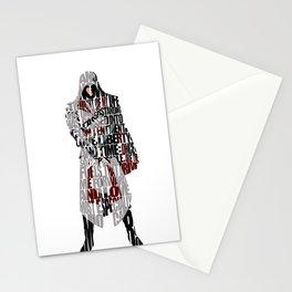 Ezio - Assassin's Creed Brotherhood Stationery Cards