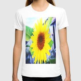 Sunflower Morning T-shirt