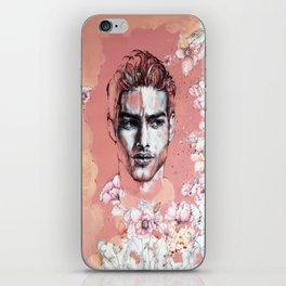 Jon Kortajarena iPhone Skin