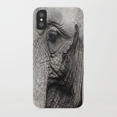 pachyderm Slim Case iPhone X