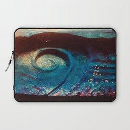 Wave of Joy Laptop Sleeve