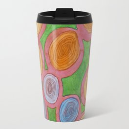 It's all about Connections  Travel Mug