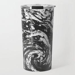 Suminagashi Series (Qi) 氣 Travel Mug