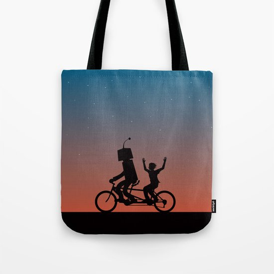Before They Were Our Enemies, They Were Our Best Friends Tote Bag