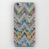 rio iPhone & iPod Skins featuring Rio by Joan McLemore
